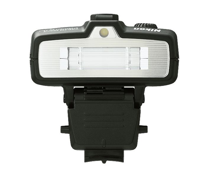 Nikon Wireless Speedlight Front SB R200