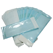 Self Sealing Sterilization Pouch (3.5x10 in)