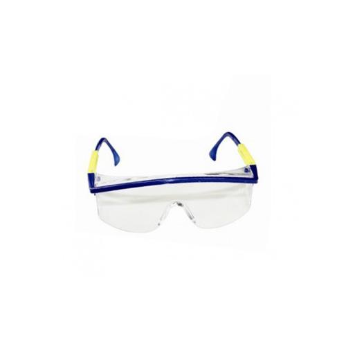 Dochem   Dochem Safety Glasses (Clear Lens, Blue Leg) UAE