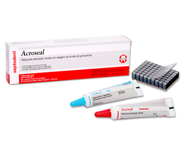 Acroseal (Root Canal Sealer)