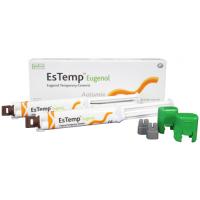 EsTemp Eugenol (Zinc Oxide Eugenol Temporary Cement)