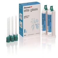 Elite Glass Medium Body Fast Set (CLEAR Addition Silicone)