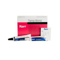 Temp Bond (Temporary Zinc Oxide Eugenol Based Cement)