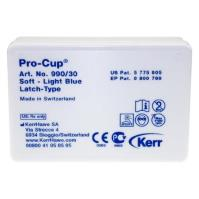 Pro Cup, Soft, Latch Type (Latex Free Prophy Cup)