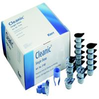 Cleanic Single Dose with Fluoride (One Step Prophy Paste)