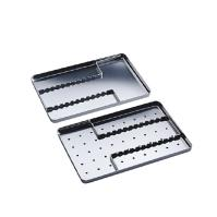 Stainless Steel Insert Frame for lnstrument Trays Maxi of BMS Dental