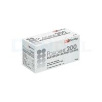 Novocol Posicaine 200 (Articaine Hydrochloride 4 percent with Epinephrine)