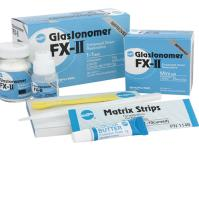 GlasIonomer FX II Improved (Set, Shade A3)