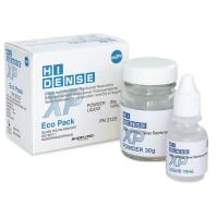 Hi Dense XP Eco Pack (Silver Reinforced Glass Ionomer)