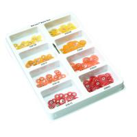 Sof-Lex EXTra Thin Polishing Discs Introductory Kit