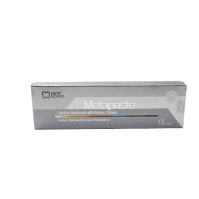 Metapaste (Calcium Hydroxide with Barium Sulfate)