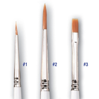 COSMEDENT Dental Composite Brushes
