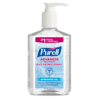 Purell Advanced Hand Sanitizer Gel, 236ml