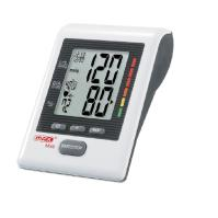 Max Automatic Inflate Blood Pressure and Pulse Monitor (Model MX6)