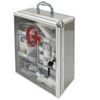 Max First Aid Cabinet FM 045 (With Contents)