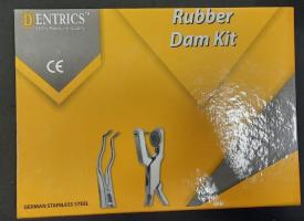 Rubber Dam Kit