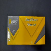 Dental Crown Removers
