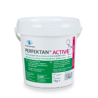 PERFEKTAN ACTIVE ( Powder concentrate for instrument disinfection )