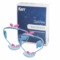OptiView Small Kit (Lip and Cheek Retractor)