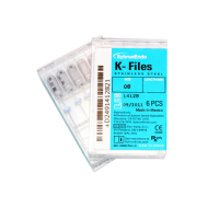SybronEndo K Files Size 08 (30mm)