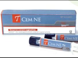 Nexobio T Cem NE ( Non Eugenol Temporary Cement )