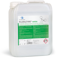 PLURAZYME extra (Ti Enzymatic Cleaner for Surgical Instruments and Ultrasonic Baths)