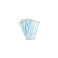 Top Steri Self Sealing Sterilization Pouch (X Small)