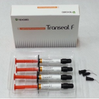 Nexobio Transeal F ( Light curing dental pit and fissure sealant )
