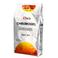 CHROMOGEL (Chromatic and Fast Set Alginate)