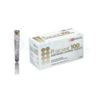 Novocol Posicaine 100 (Articaine Hydrochloride 4 percent with Epinephrine)