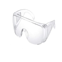 safety goggles ( safety glasses)