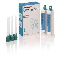 Elite Glass Medium Body Fast Set (CLEAR Addition Silicone)
