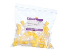 Chromaclone PVS Yellow Mixing Tips by Ultradent