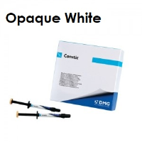 Constic Shade Opaque White (Self Etching, Self Adhesive Flowable Composite)