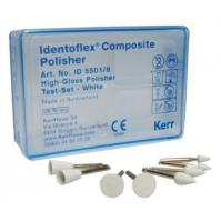 Identoflex Composite Polishers (Composite Prepolishers Testset),  Assorted Kit