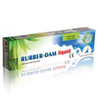 RUBBER DAM Liquid (Light Cured Rubber Dam Liquid)
