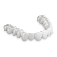 Scheu-Dental DURAN+ white pd (Pressure Moulding Materials)