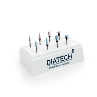 DIATECH Composite Polishing Plus Kit