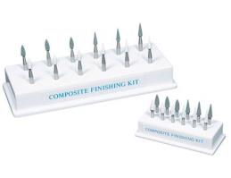 Composite Finishing Kit (FG Shank)