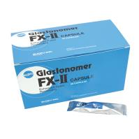 GlasIonomer FX II Capsule (Shade A2)