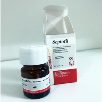 Septofil Thin (Non Impregnated Knitted Cord for Gingival Retraction)