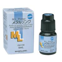 M.L. Primer (Metal Alloys and Pure TitaniumBonding Primer)
