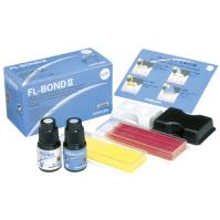 FL BOND II Complete Set (Fluoride Releasing Bonding System)