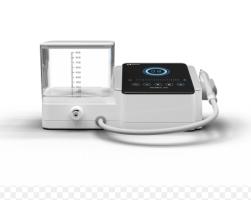Ultrasonic Scaler ( UltraMint Pro, Scaling , Periodontic , Endodontic )