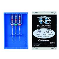 SybronEndo Twisted Files Large Assorted, 23mm (Tip 25)