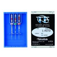 SybronEndo Twisted Files Large Assorted, 27mm