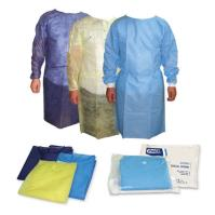 Max Sterile Surgical Gown (Medium)
