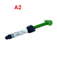 Filtek Z250 XT Nano Hybrid Universal Restorative (Syringe, Shade A2)