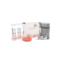 Opalescence PF 15 Percent, Patient Kit (Carbamide Peroxide Home Whitening) Melon Flavor