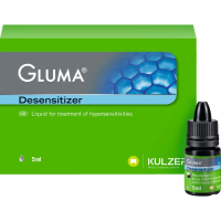 GLUMA Desensitizer (Liquid for Treatment of Hypersensitivities)